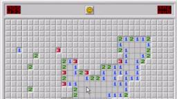 the god of minesweeper
