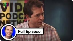 Norm Macdonald & Fred Stoller | Norm Macdonald Live | Video Podcast Network (Part 2)