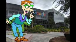 Drew Pickles Rapes Google Headquarters