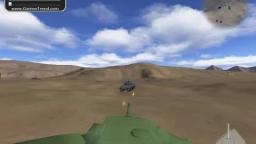 Battle Tanks 2 Gameplay