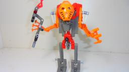 Classic LEGO Bionicle Set Review Master Builder Set B