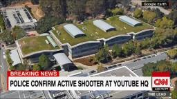 YOUTUBE SHOOTINGS - Tues. April 3, 2018