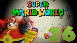 Lets Play Super Mario World Part 26 - Frust in der Special World