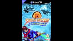 Skies of Arcadia - Zelos Awakens