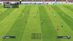 FIFA 19 PS3 - Chicago Fire Vs. Seattle Sounders (Simulation)