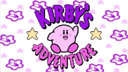 Fountain of Dreams - Kirbys Adventure