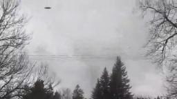 (REUPLOADED) UFO In India (read desc)