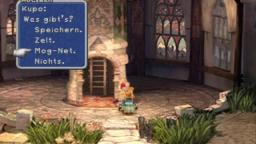Lets Play Final Fantasy IX (German) Part 5 - Wir gehen ins Schloss