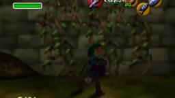 Lets Play The Legend of Zelda Ocarina of Time Master Quest (German) 36 ICH HASSE SPINNEN!
