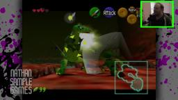 Hoot McDoot - The Legend of Zelda Ocarina of Time N64 3 - Nathan Sample Games02