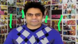 Top 5 Reasons Why Ray William Johnson Sucks!!!!!