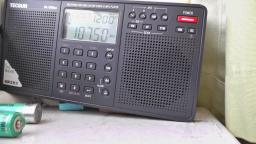 FM Radio tropo DX Time FM 107.5 Picked up in Clacton Essex