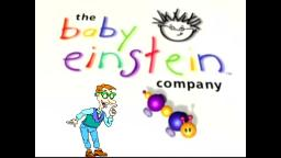 Drew Pickles Goes to Baby Einstein