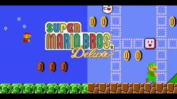 Nova Quantum - Super Mario Bros. Deluxe (Overworld Theme - PAL Remix)