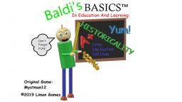 Baldis Basics - Free Exclusive Edition Gameplay