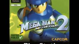 Megaman Legends 2 - Elysium - Guardian Zone
