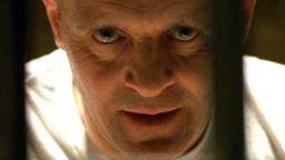 1.Dr. Hannibal Lecter (Top Horror Movie Villains Killers Antiheroes)
