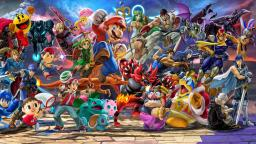 super smash bros. ultimate all spirits free download online for mobile ios and android ,Xbox,ps4,win