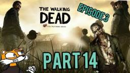 The Walking Dead |Part 14| having a Nightmare