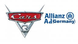 Cars 3:Allianz Ad (Germany)