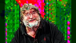Gaben Is High