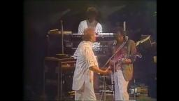 Air Supply - Lonely Is The Night (Video) - 1986
