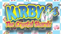 0² Battle - Kirby 64  The Crystal Shards