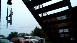 May 21st 2018 Cleburne TX Thunderstorms