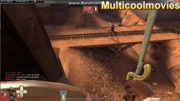 Random TF2 Gameplay