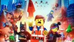 The Lego Movie (2014) Movie Review