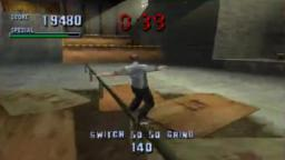Childhood Games - Tony Hawks Pro Skater 1