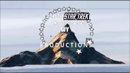 Lucas The Star Trek and Paramount Guy Productions (April-May 30, 2020)