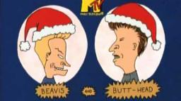 Beavis & Butt-Head - Do Christmas