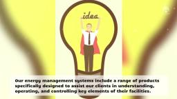 Interesting Facts About Energy Management Systems