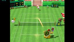 lag power tennis