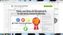 Tutorial - How to download VidLii videos.