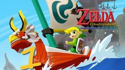 Lets Play -The Legend of Zelda |Wind Waker [01] Beusch zum Geburtstag