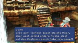 Lets Play Final Fantasy IX (German) Part 101 - ESSEN!!!