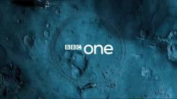 BBC One - Mission Control Ident