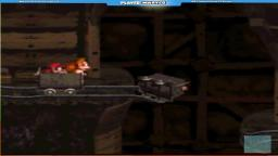 ✔FAILS EN DONKEY KONG COUNTRY✔  CAP.2