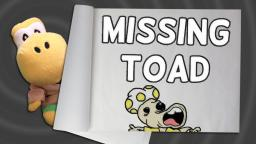 YYY - Missing Toad