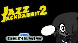 Jazz Jackrabbit 2: Labratory Level (Sega Genesis Remix)