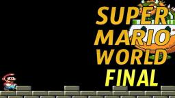 TONTERIAS EN SUPER MARIO WORLD - CAPITULO FINAL!