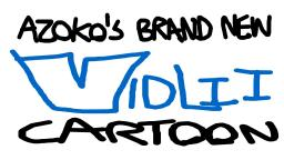 Azokos Brand New VidLii Cartoon!