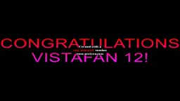 VISTAFAN 12 REACHES 1000 CHANNEL VIEWS?!
