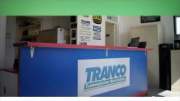 Tranco Transmission Repair Shop in Albuquerque NM