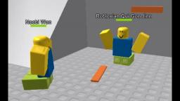 Jedi Butter Fingers (Roblox Version)