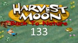Let´s Play Harvest Moon Back To Nature ★ 133 ★ Sonntagsarbeit