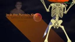 Jack the Pumpkin King - Locked and Loaded OP1