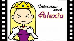 Interview with Alexia